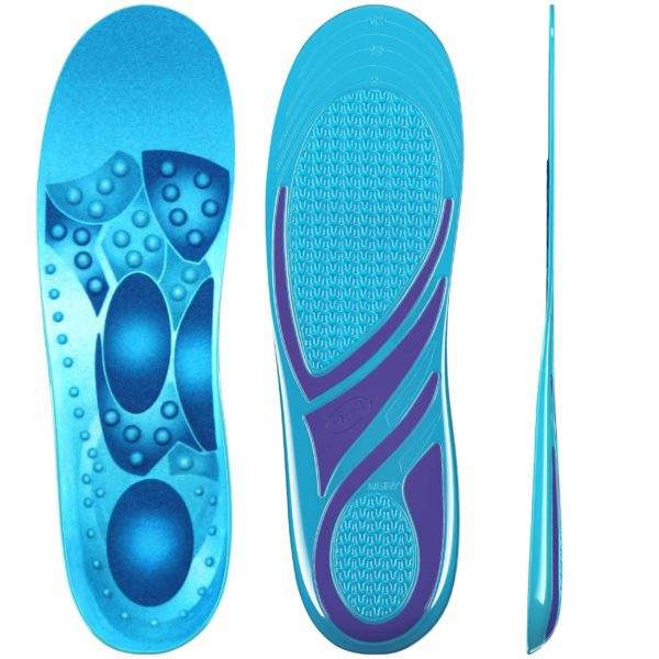 Image of Dr. Scholl's Comfort &  Energy Stimulating Step Insoles