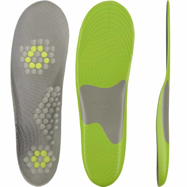 Image of Dr. Scholl's Athletic Series  Fitness Walking Insoles