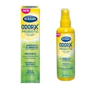 image of odor-x probiotic spray