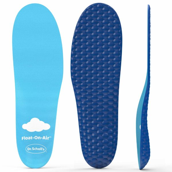 image of float on air men's insole