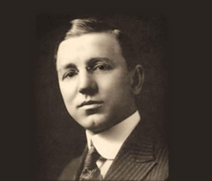 Image of Dr. William Mathias Scholl.