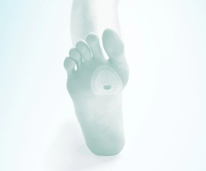 Image of Dr. Scholl's Callus Removers,  DURAGEL Technology