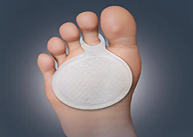 Image of Dr. Scholl's Metatarsal Pads