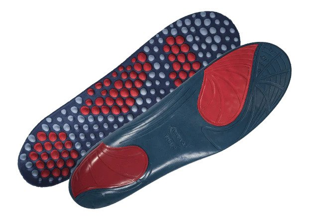Image of Dr. Scholl's Pain Relief, Sore  Soles Insoles