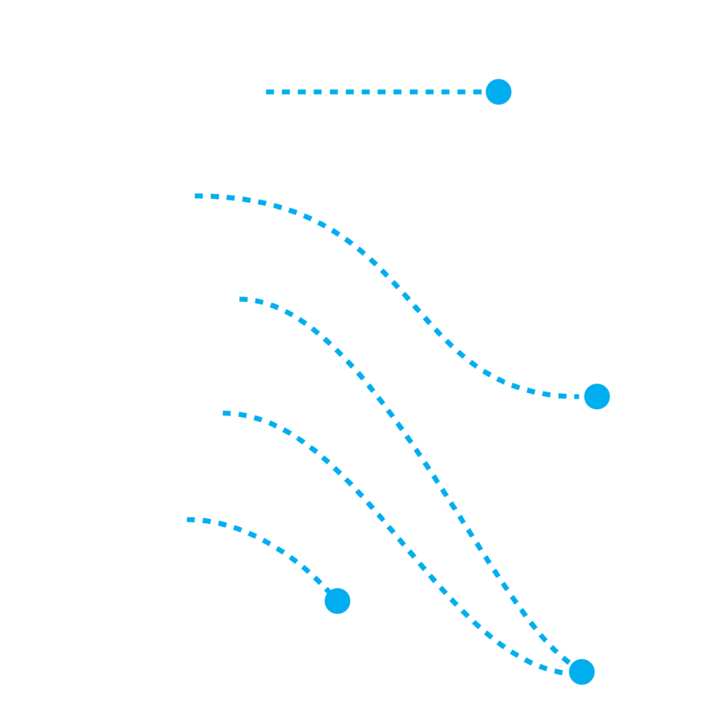 Image of pain points where insoles and inserts help