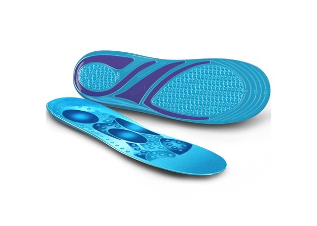 Image of Dr. Scholl's Stimulating Step  Inserts.
